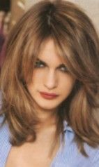 haircuts for shapes best 217 layered hairstyles images on hairdos 6060