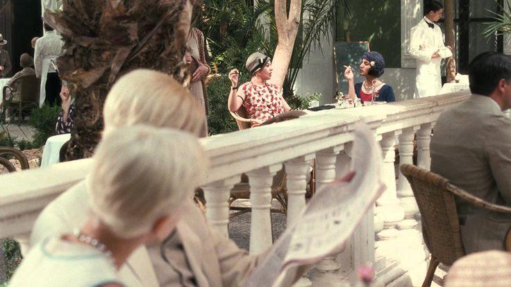 Hemingway's Garden Of Eden - Trailer