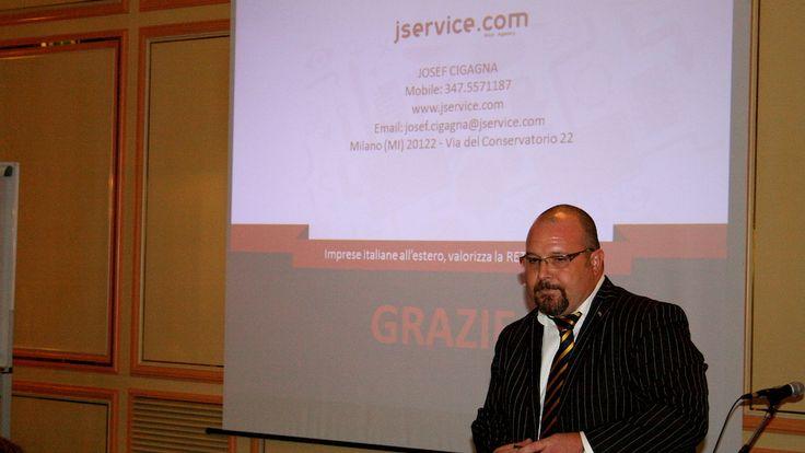 Jservice: il nostro modo di guidarvi alla giusta strategia di web marketing ( con Josef Cigagna)