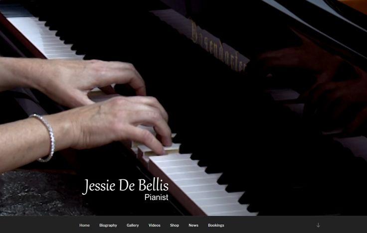 www.jessiedebellis.com