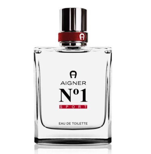 Etienne Aigner Aigner No 1 Sport ~ New Fragrances