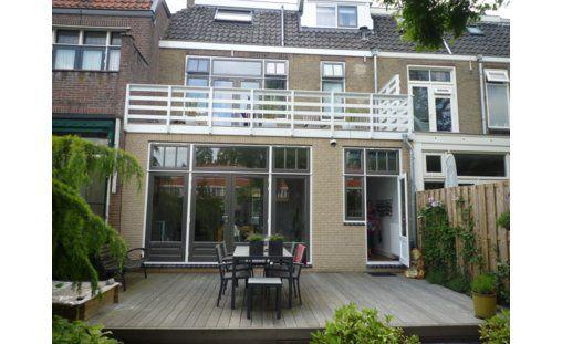 48 best images about verbouwing huis on pinterest - Veranda met dakpan ...