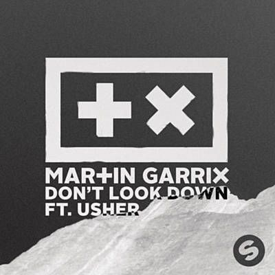 Found Don't Look Down by Martin Garrix Feat. Usher with Shazam, have a listen: http://www.shazam.com/discover/track/241450869
