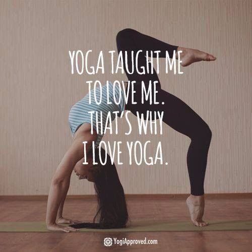 40 Yoga Quotes To Inspire Your Practice: 124 Best Yoga Quotes To Inspire Images On Pinterest