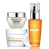 Anew Stock Up - Buy 3 and pay only $67.50!