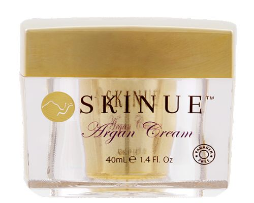 This Argan Cream does wonders to your skin! Argan oil, extracted from the unique Moraccan Argania Spinosa tree has been used for centuries by Berber women to protect their skin from the burning North African sun. Our intensely hydrating and nourishing best skin care cream evens skin tone and provides replenishing moisture for soft, smooth skin, leaving it looking younger than ever. Think of it as food for you skin!