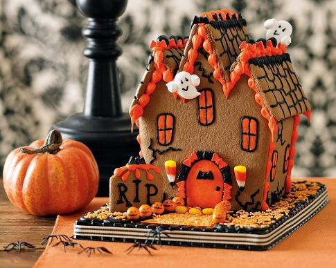 cute gingerbread house ideas - Google Search