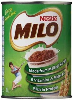 Daily Bread - Nestle Milo Food Drink 450g