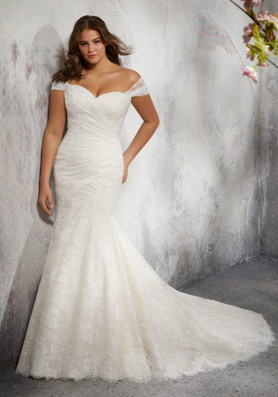 492 Best Hochzeitskleider Curvy Plus Size Images On
