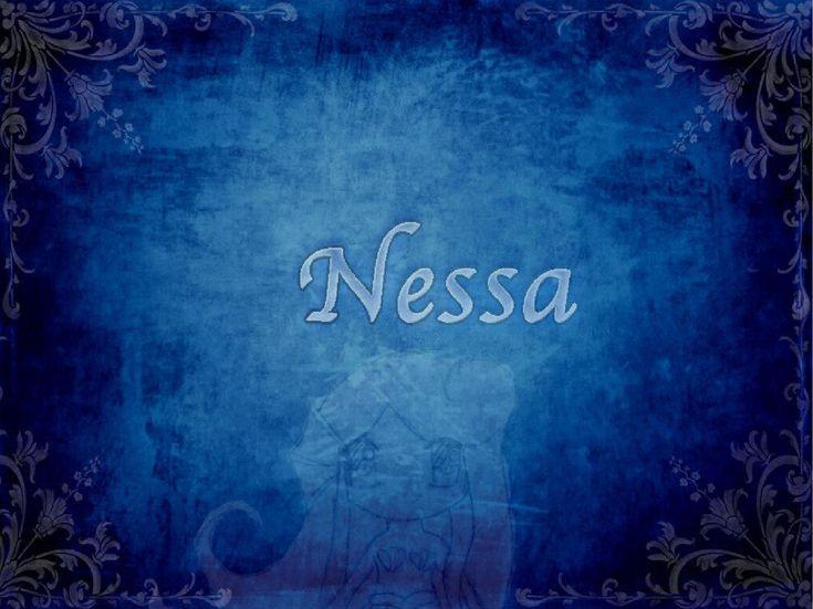 Nessa  Biblia de Animación de mi cortometraje Nessa  Short Nessa:  http://www.youtube.com/watch?v=O7l5ivU4yto&list=UUek57OJG_acu4jaMtXhvXBQ&feature=share&index=2