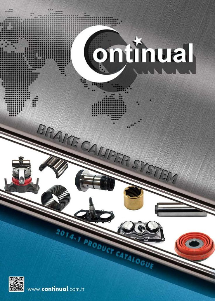 Continual Brake Caliper Repair Kits  www.continual.com.tr Brake Caliper Repair Kits For Trucks, Bus and Vans HMF Is a Company with  experience,  manifactures and distributes spare parts for Truck ,Bus ,Vans  and Passanger cars HMF's brand : CONTINUAL ( quality assured ISO 9001:2008 brand )we have accumulated our basic capital, namely professional knowledge and experience which we consider as guarantee of our success  in the market. we provide a wide range of services, such as manufacturing…