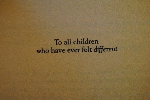 Moorchild by Eloise McGraw | Community Post: 26 Of The Greatest Book Dedications You Will Ever Read