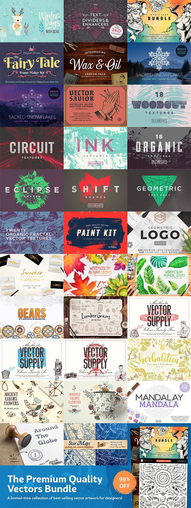 The rationale premium vector design assets are likely to value a lot is that a appreciable period of time has been put into crafting them to make sure theyre premium high quality. Artists and Illustrators spend hours portray and drawing every graphic by hand or sourcing them from uncommon supplies most of us simply do not have out there to us. Sometimes a vector graphics product is bought within the area of $20-$30 and supplies a great assortment of parts to make use of in your tasks however…