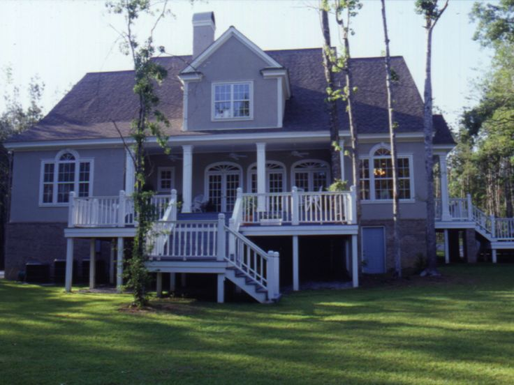 300 Best Southern House Plans Images On Pinterest
