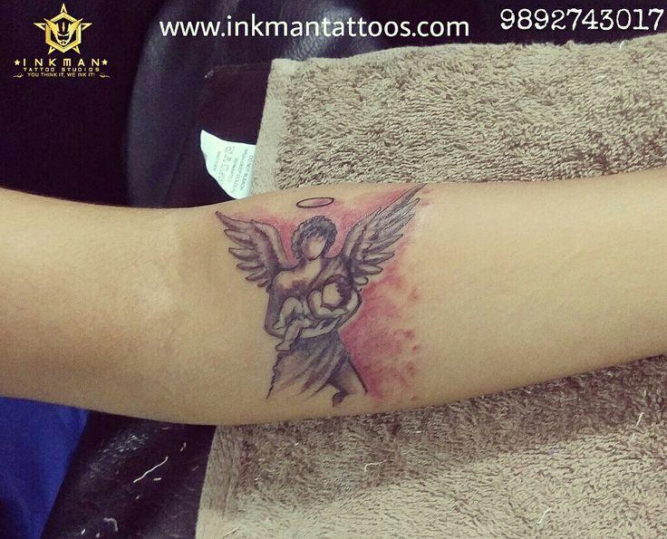 Tattoo Artist in Thane | Tattoo Price in Thane | Mumbai | Navi Mumbai | Tattoo Training | Angel Tattoo | Color Tattoos | Airoli | Ghatkoper | Dombivli #tattoo #thane #tattoos #tattooed #angel #angeltattoo #backtattoo #kalwa #baby #vashi #dombivli #angels #angeltattoo #navimumbai #india #tattooartist #tattoostudio #mumbai #ujjain #mulund #colortattoo #colortattoos #girly #tattootraining #besttattooartist #besttattoos #tattooing #thanewest #monday #mondaymotivation