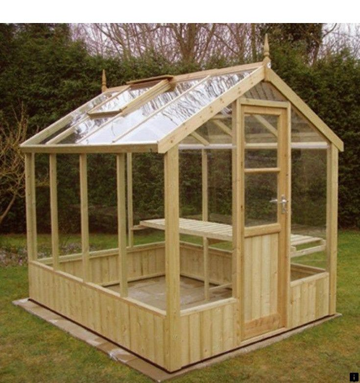 Click On The Link To Read More About Lean To Greenhouses Kits