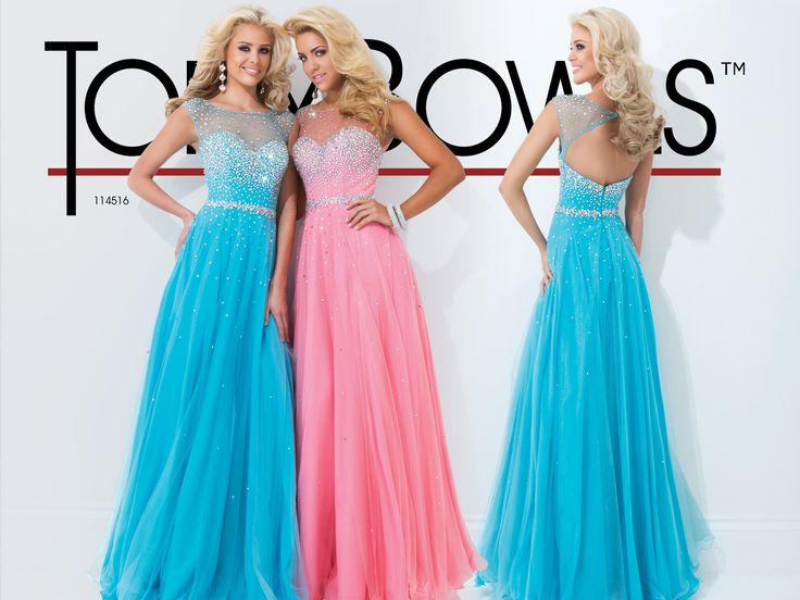 175 best Tony bowls images on Pinterest | Party wear dresses, Tony ...