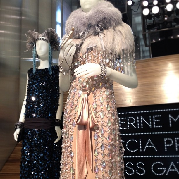 The Great Gatsby Costumes The Already Iconic Ensemble