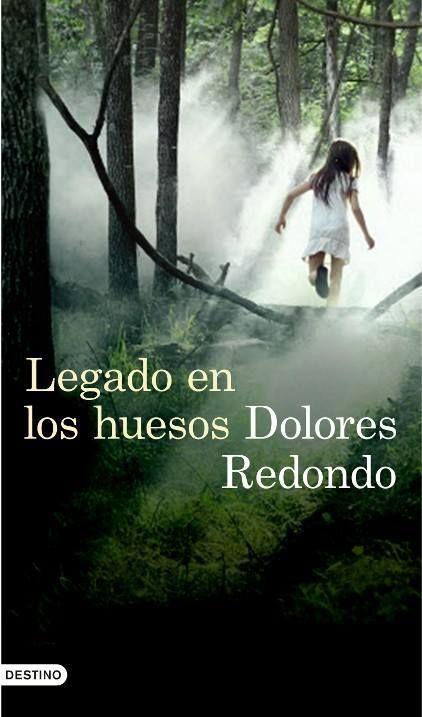 Legado en los huesos / Dolores Redondo. Ver si el ejemplar está disponible http://absys.asturias.es/cgi-abnet_Bast/abnetop?TITN=916989#1