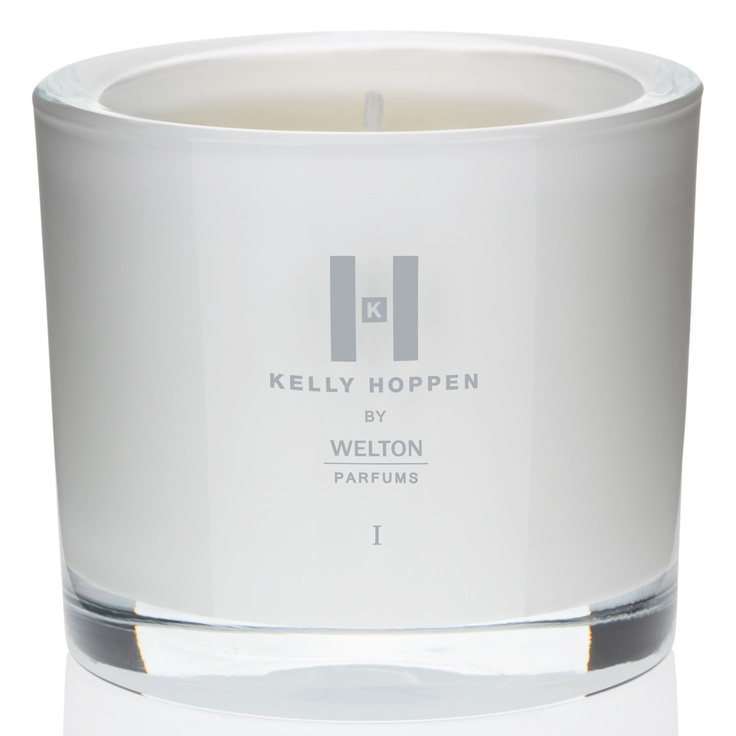 Kelly Hoppen - Small Candle (Fragrance I)