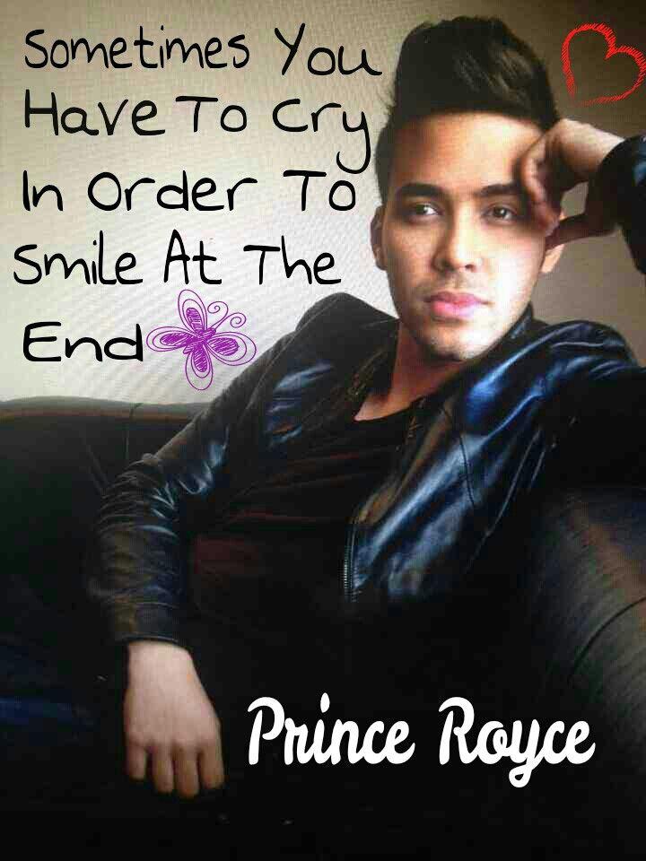 Prince royce Mi amor! ❤