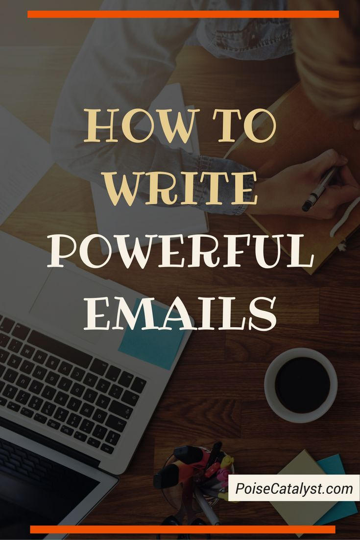 The legendary Vishen from Mind Valley is sharing in this video some of the most powerful tips on writing powerful emails. Click through!