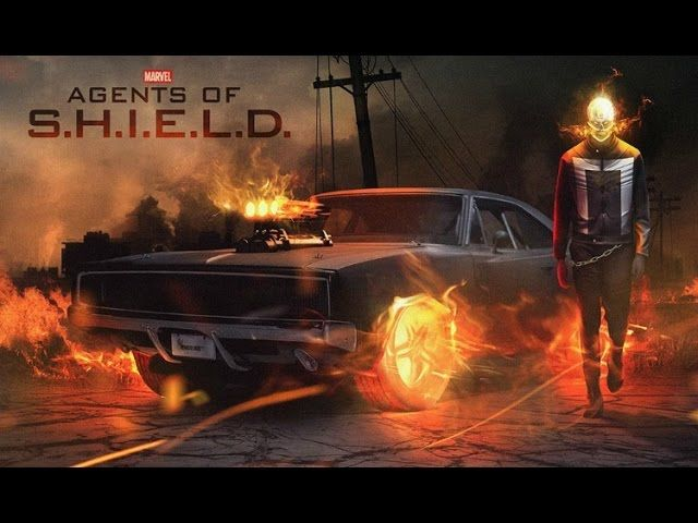 Marvel's Agents Of SHIELD Season 4 -Vengeance- (HD) Ghost Rider - Video --> http://www.comics2film.com/marvels-agents-of-shield-season-4-vengeance-hd-ghost-rider/  #AgentsofS.H.I.E.L.D.