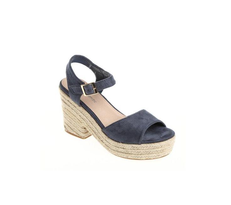 Remienkové topánky na platforme | modino.sk #ModinoSK #modino_sk #modino_style #style #fashion #summer #sandals