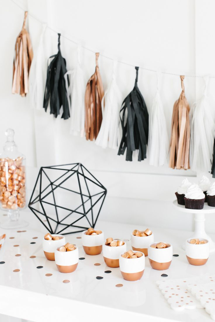 11 best Geometric Party Ideas images on Pinterest | Ideas party ...