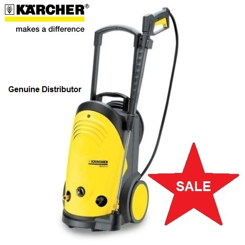 KARCHER HD 511C PRESSURE WASHER NEW GENUINE DISTRIBUTOR