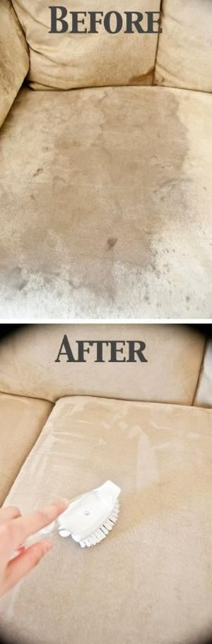 How To Clean A Microfiber Couch by selma
