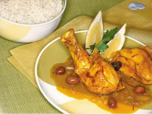 79 best Arabische Rezepte images on Pinterest Arabic recipes - syrische küche rezepte