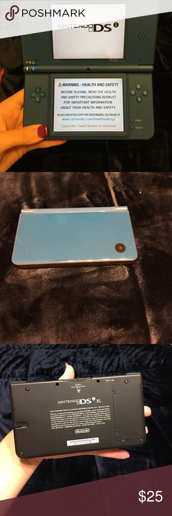 Nintendo DS XL Great condition. Nintendo Other