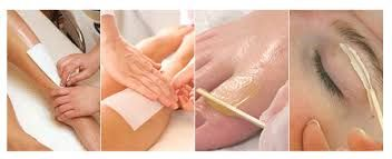 Image result for photos of spa,nail, waxing