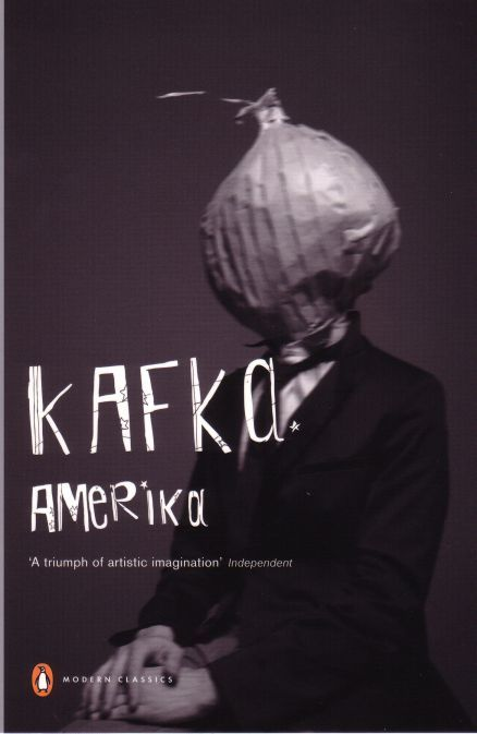 Dnevnik čitanja: Franc Kafka: Amerika