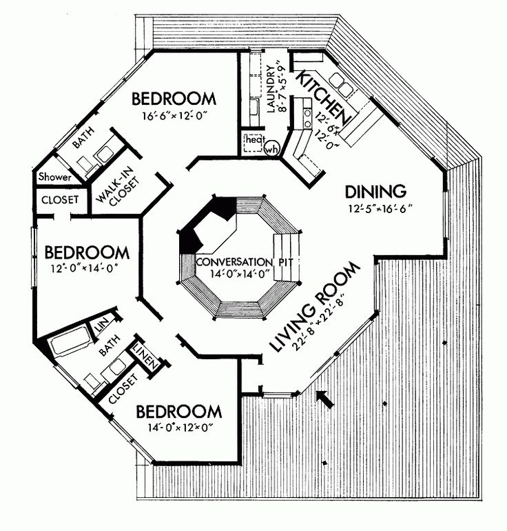 17 Best 1000 images about house plan on Pinterest Cottage home plans