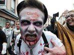 Best Halloween Attractions 2013 Fan Favorite : Travel's Best : Travel Channel