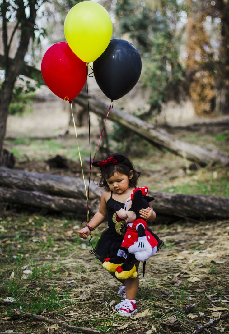 Toddler Photoshoot, Minnie Mouse Birthday, oh twodles,