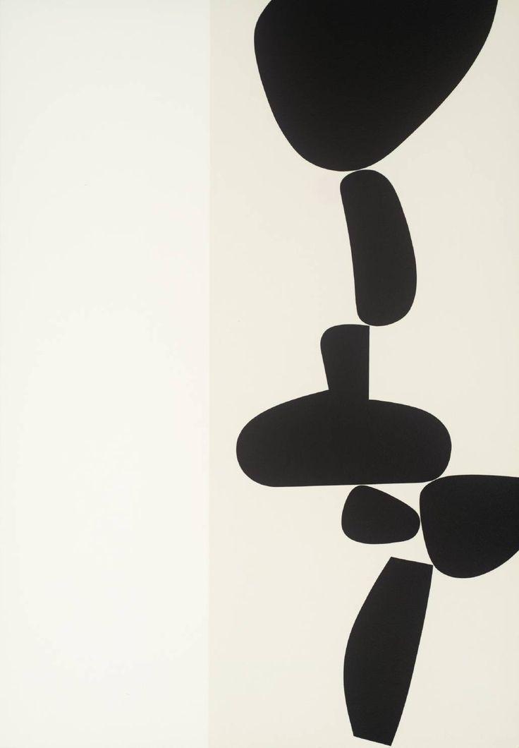 [No Title], Victor Pasmore, 1971.