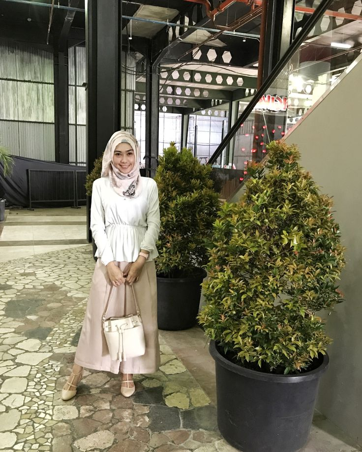 Hijab style | casual outfit