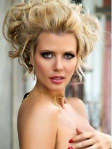 AFUEGUILLO.COM : Sissi Fleitas se desnuda para Playboy México (FOTOS)