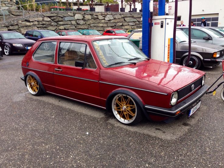 Volkswagen Golf Mk1, Vw, Golf 1, Golf Stuff, Mk 1, Dream Cars, Type 1,  Motorcycle, Motors