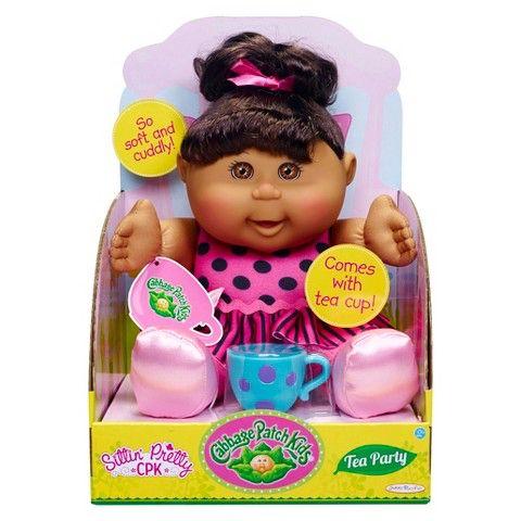 Mejores 185 im genes de cabbage patch dolls en pinterest - Maletas infantiles toysrus ...