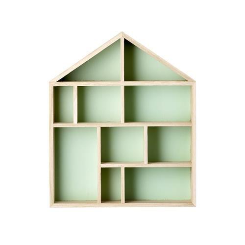 Sveas Design & Vintage - Hushylla (grön)