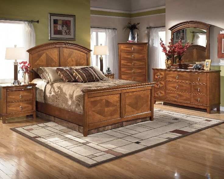 17 best ideas about ashley furniture bedroom sets on pinterest bedroom furniture sets for Ashley furniture bedroom suites
