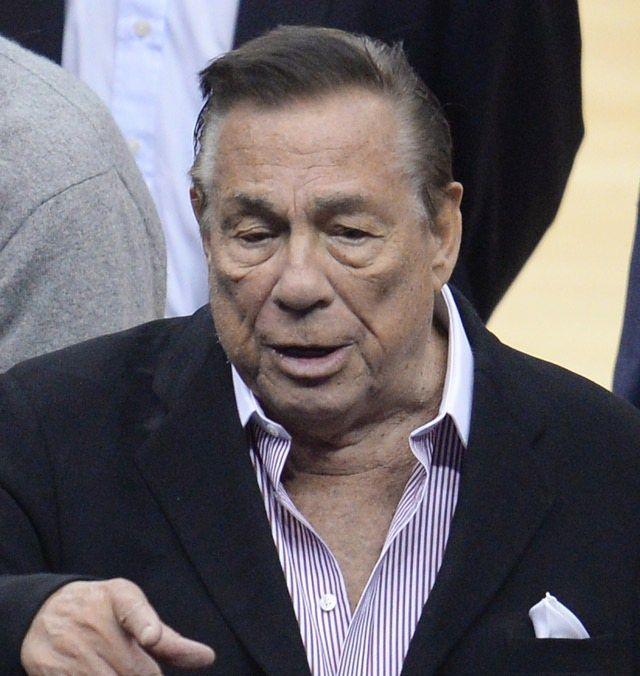 Donald Sterling's Attack of Magic Johnson Highlights Persisting AIDS Stigma