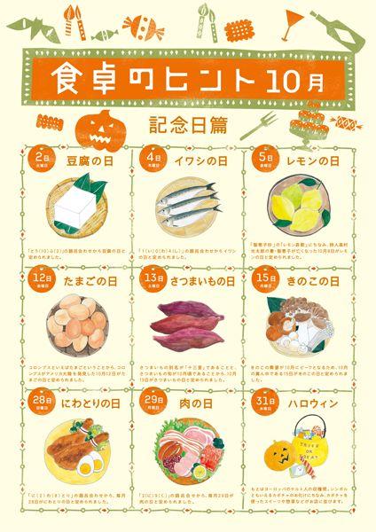 食品 イラスト 食材