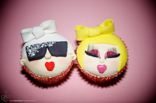 Lady Gaga can be sweet after all :D