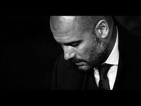 Pep Guardiola - The Story • Full Documentary 2016 HD - YouTube