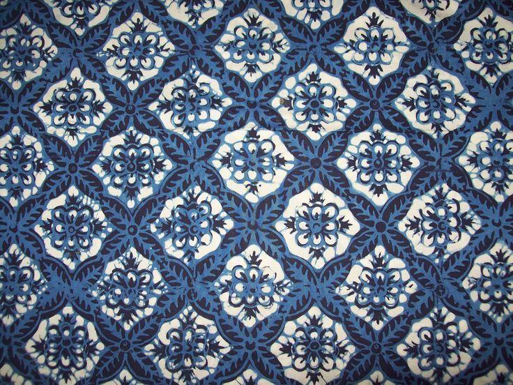 Batik Jawa: contoh batik jogja asli